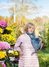 Mila, 61, Ukraine, Kharkiv