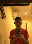 YongHen, 21, Singapore