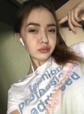 Sasha, 18, Russia, Irkutsk