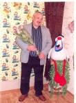 Leonid, 56  , Kramatorsk