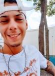 Gustavo, 21  , Itai