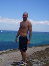 Bennett , 51, United States of America, Cleveland (State of Ohio)