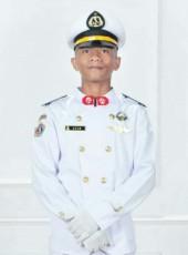 Adam, 22, Indonesia, Makassar