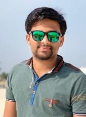 Raj, 21, India, Bharuch
