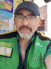 Jesus, 45, Spain, Aguilas