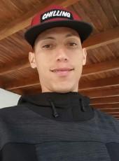 Eduardo, 32, Venezuela, Merida