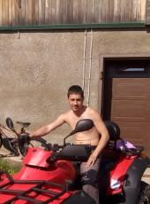 Dmitriy Viktorov, 32, Russia, Vladimir