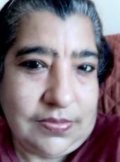 Margarita, 49, Mexico, Vega de Alatorre