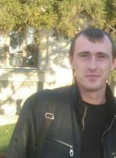 Semyen, 36, Russia, Novosibirsk