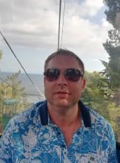 Andrey, 42, Russia, Simferopol