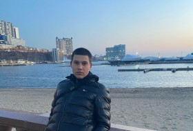 Artyem , 20 - Just Me