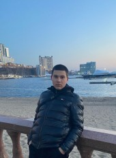Artyem , 20, Russia, Vladivostok