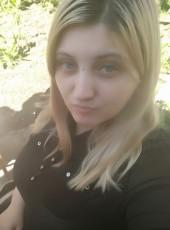 Olga, 25, Russia, Shchekino