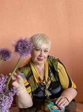 Nataliya, 53, Russia, Moscow