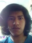 Marco Diaz, 18  , Puebla (Puebla)