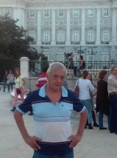 omar dominguez, 69, Spain, Latina