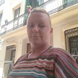 Inga, 37  , Sitges