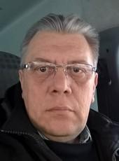 Vladimir, 56, Russia, Krasnoyarsk
