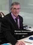 Aleksandr, 63  , Bogdanovich