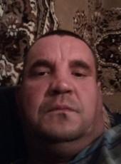 Andrey, 41, Russia, Volgograd