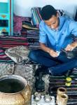 Mahamed, 18  , Cairo