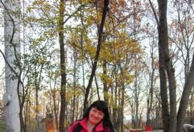 Alla, 47 - Just Me