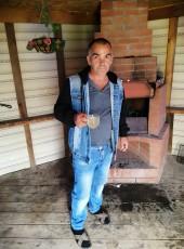 Viktor, 48, Russia, Vinzili