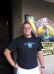 Derick peters, 53  , Colorado Springs