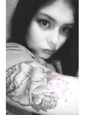 Angelina , 20, Russia, Nizhneudinsk
