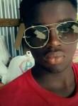 Hushomey, 20  , Bridgetown