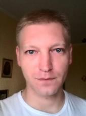 Yura, 39, Belarus, Minsk