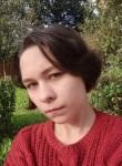 Yuliya, 24, Saint Petersburg