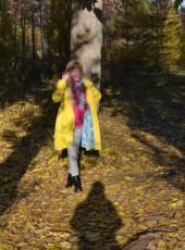 Anastasiya, 18, Russia, Kirov (Kirov)
