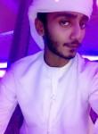 sultan, 24, Abu Dhabi