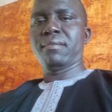 Alioune Gueye, 38  , Pout
