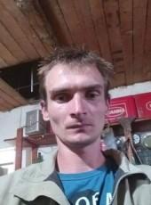 Genesio emilio M, 29, Brazil, Canoinhas