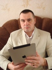 Viktor, 40, Russia, Saint Petersburg