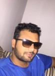 RAJ, 38 лет, Delhi
