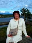 GALINA, 59  , Podporozhe