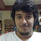 Mustafa, 24  , Lefka
