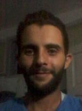 أحمد الصوالحي, 26, Palestine, Gaza