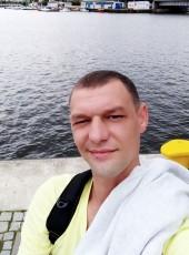 Andrey, 39, Poland, Poznan