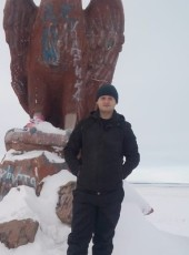 Vladimir, 27, Kazakhstan, Astana