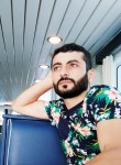 Irakli, 33  , Athens