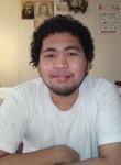 ian, 31  , Jakarta
