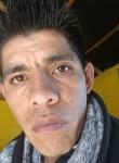 Misael, 28, Iztapalapa