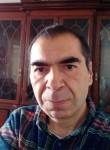 Eduardo , 51  , Colonia del Valle