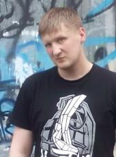 Evgeniy, 35, Russia, Severouralsk