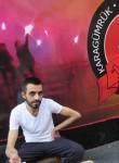 yunus, 29, Istanbul