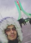 amine, 18 лет, Algiers